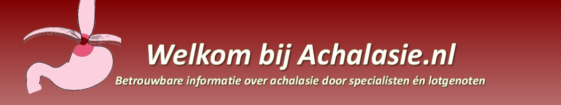 achalasie